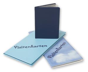 Visitenkartenhüllen